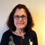 Josephine McCruden is one of the Ayre Counseling Therapists.