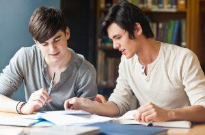 academic coaching
